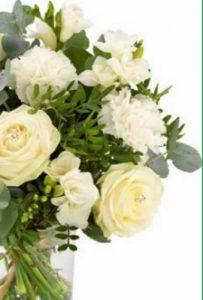 Ramo de rosas para regalar en Floristerias Vitoria Gasteiz