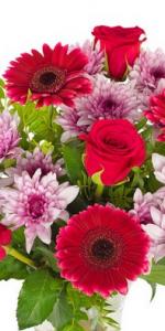 Enviar ramo de flores online para Vitoria Gasteiz, nacimiento, cumpleaños, agradecimiento, jubilacion
