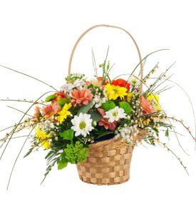 Flores para mis abuelos