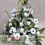 Centro Fúnebre Blanco