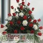 Centro Funerario de 24 Rosas