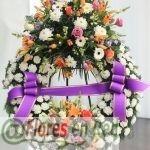 Corona Deluxe Funeral