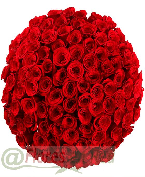 101 Rosas Rojas Vitoria