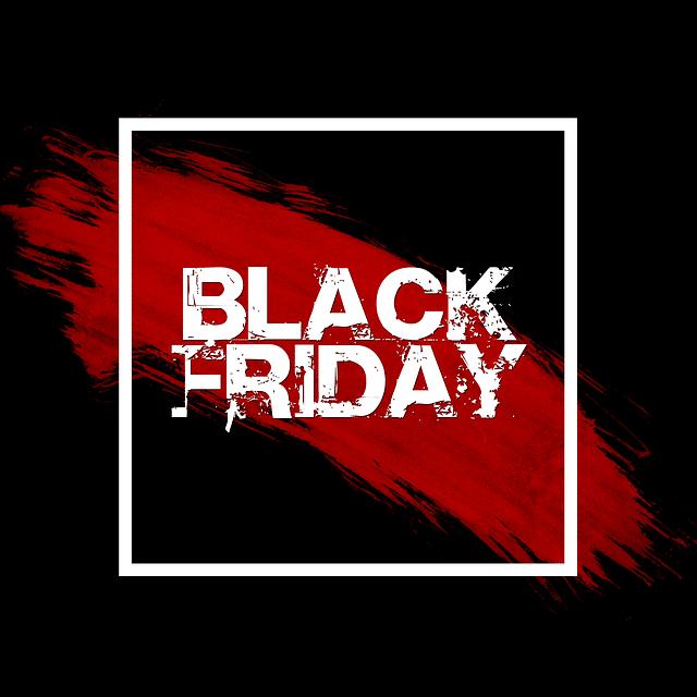 Black Friday Flores