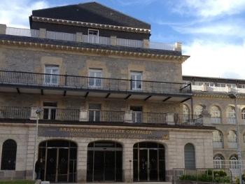 Enviar Flores Hospital Santiago Vitoria