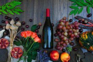Floristerias Vitoria, enviar cesta frutas a domicilio, regalar cesta de frutas en Vitoria, regalo perfecto, regalo ideal, el mejor regalo